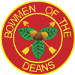 Bowmen of the Deans logo